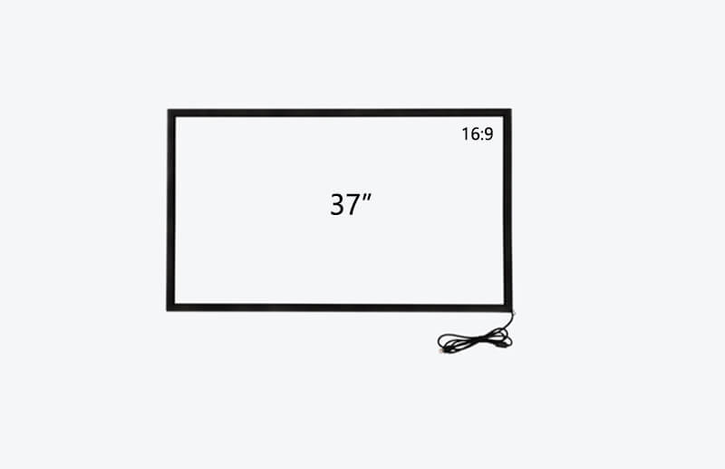 IR  touch Frame,TB-series 37""