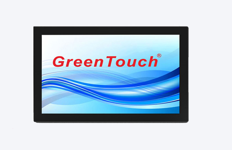 "Android 18.5 ""AiO Touchscreen 4A-Series"