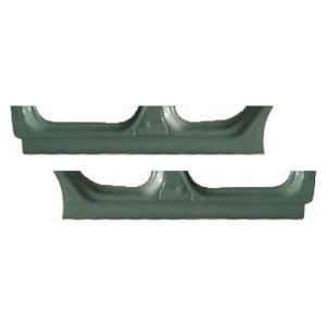 Door Sill for Hyundai Accent 2011