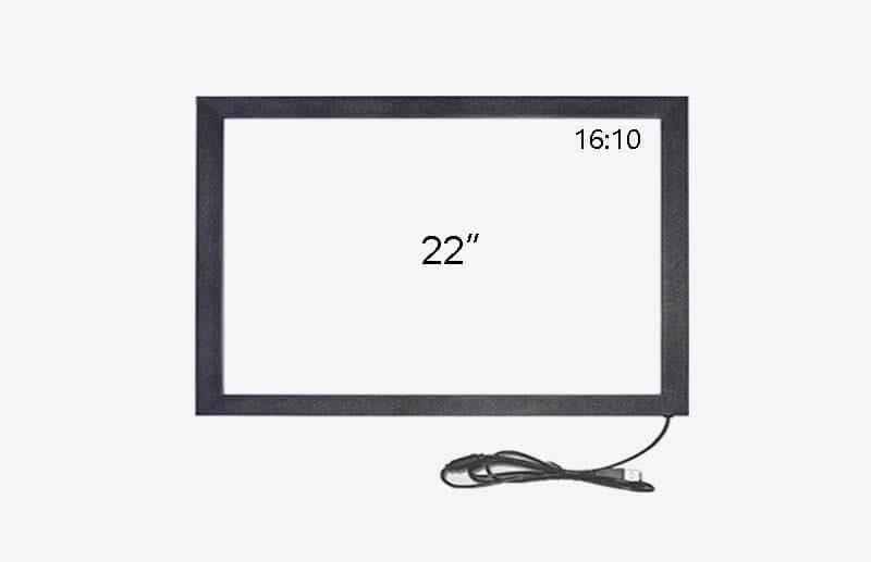 "IR  touch Frame,TK-series 22"""