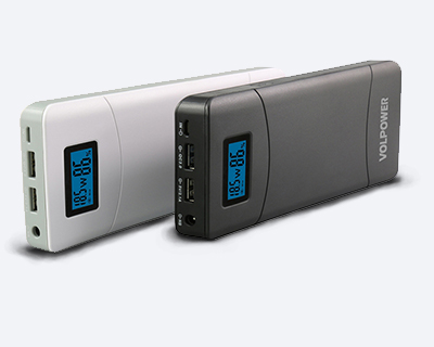 P66 Power Bank