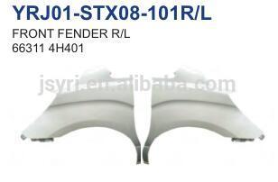 Front Fender for Hyundai H1 Starex 08