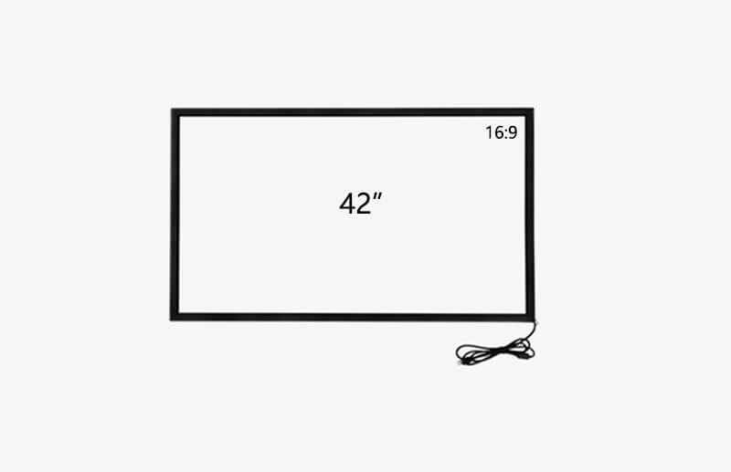 IR  touch Frame,TB-series 42""
