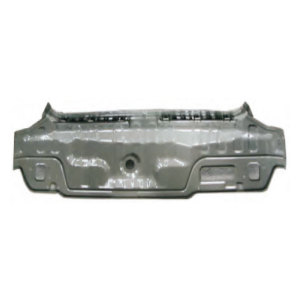 Rear Panel for Hyundai Accent 2006