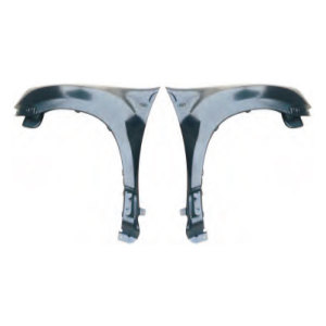 Front Fender for Renault Duster 2009