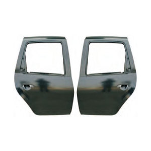 Rear Door for Renault Duster 2009
