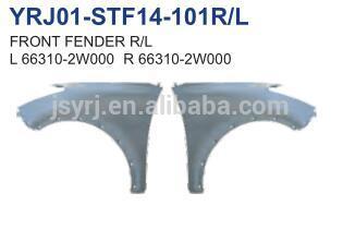Front Fender for Hyundai Santa Fe 14/IX45