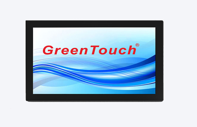 "Android 21.5 ""AiO Touchscreen 4A-Series"
