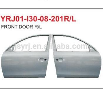 Front Door for Hyundai I30 08