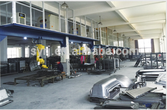 Automotive Body Parts company
