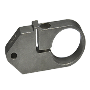 lost wax casting steel clamp