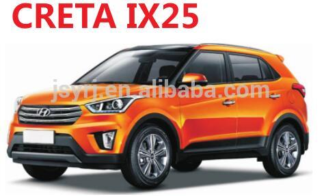 Front Door  for Creta IX25