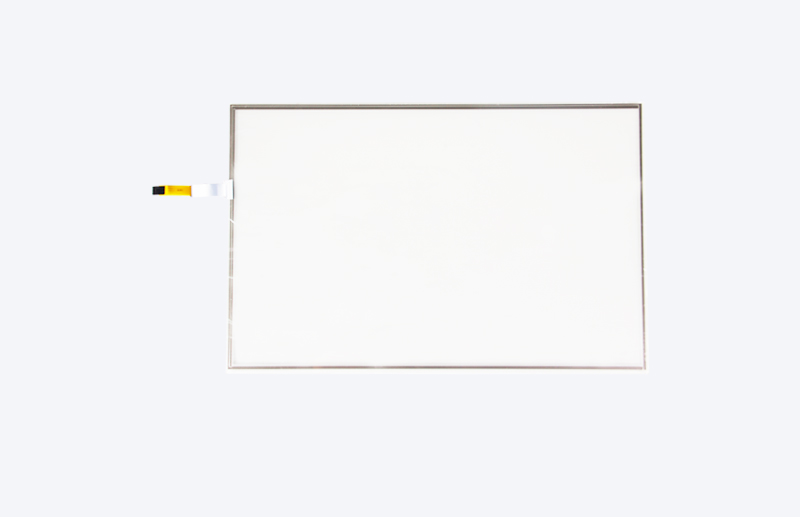 "22"" 4-Wire Resistive Screen,Zero-Bezel"