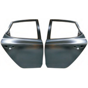 Rear Door for Kia Ceed 2012