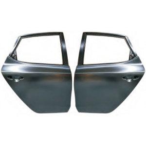 Rear Door for Kia Ceed 2012