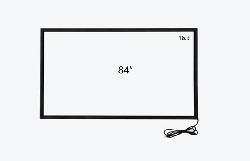 IR  touch Frame,TB-series 84""