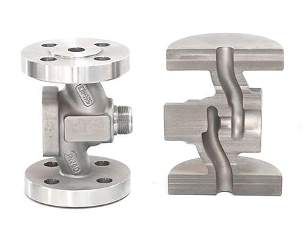 stop valve parts