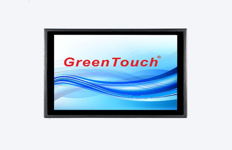 Computadora con pantalla táctil AiO de 23.6 pulgadas Serie 5C