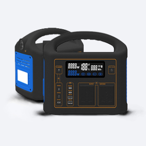 Многофункциональная электростанция постоянного тока P320
