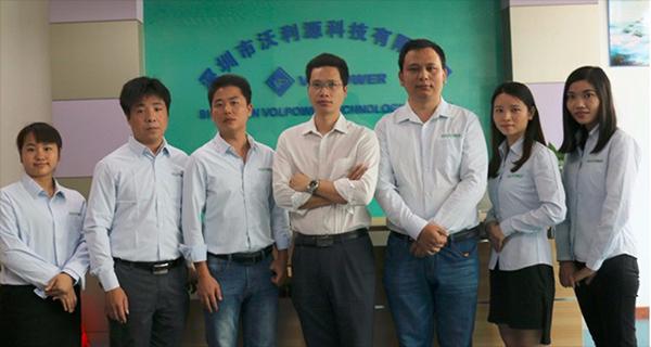 Volpower Team