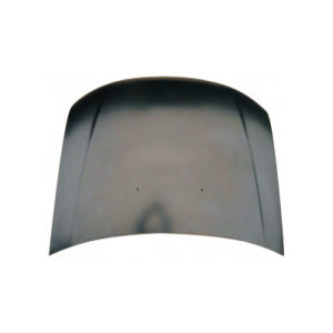 Hood for Renault Duster 2009