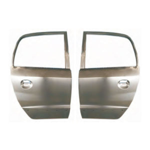 Rear Door for Hyundai Atos 2004