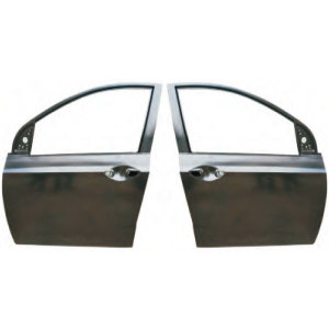 Front Door for Hyundai I10 08