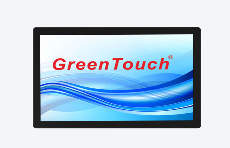 "Android 27"" AiO Touchscreen 4A-Series"