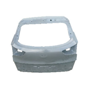 Tail Gate for Hyundai Tucson 15