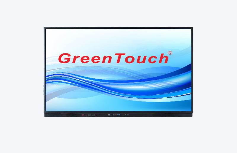GreenTouch's NSE1 series digital signage