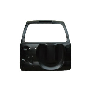 Tail Gate for Toyota Prado 120 2002