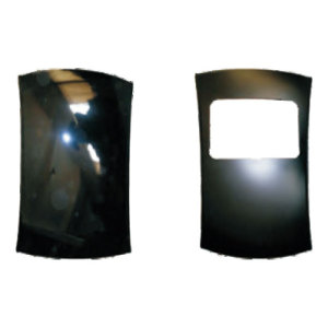 Roof for Toyota Corolla 2008