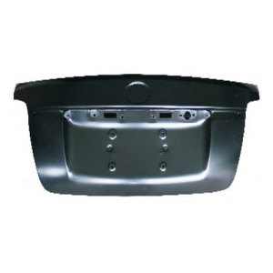 Trunk Lid for Toyota Yaris 2014