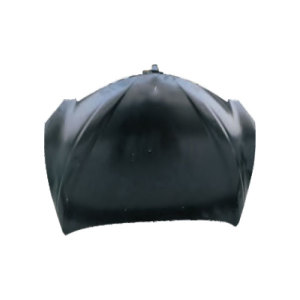 Hood for Ssangyong Actyon 2006