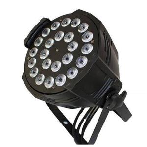 24pcs 10W RGBW 4in1 LED Par Light