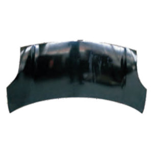 Hood for Toyota Yaris 2008 HB
