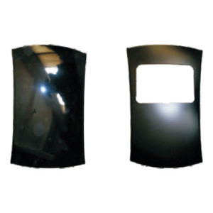 Roof for Toyota Corolla 2004