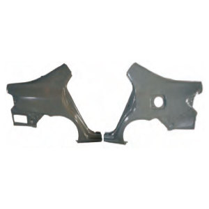 Rear Fender for Toyota Corolla 2008