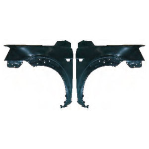 Front Fender for Chevrolet Captiva 2012