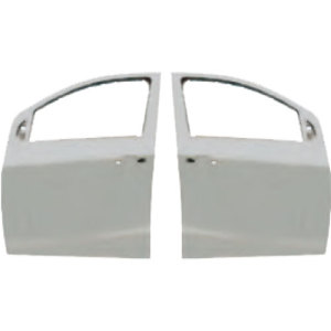 Front Door for Chevrolet Aveo 2011