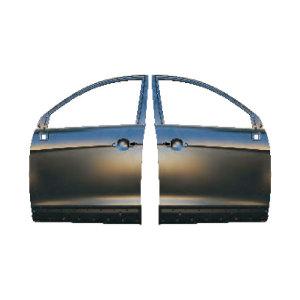 Front Door for Chevrolet Captiva 2007