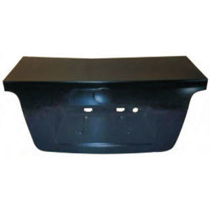 Trunk Lid for Toyota Yaris 2003