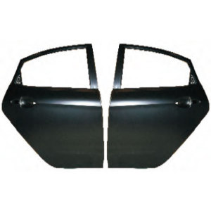Rear Door for Kia Rio K2 2011