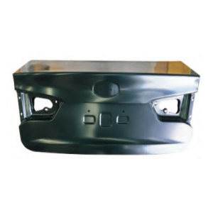 Trunk Lid for Kia Rio K2 2011