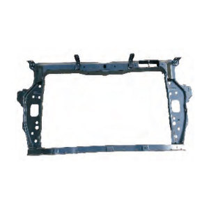 Radiator Support for Kia Rio K2 2017
