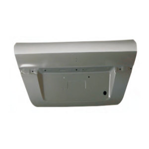 Trunk Lid for Chevrolet Aveo Lova 2006