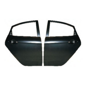 Rear Door for Kia Rio K2 2011 Hatchback