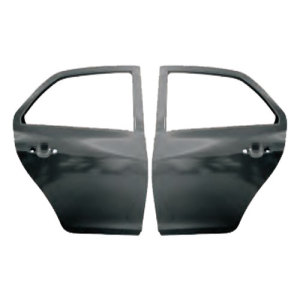 Rear Door for Toyota Yaris 2008