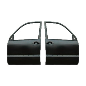 Front Door for Toyota Prado 120 2002