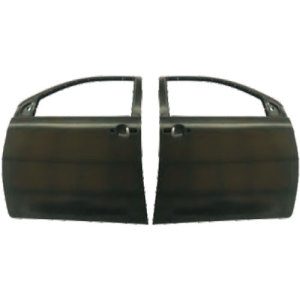 Front Door for Toyota Yaris 2003